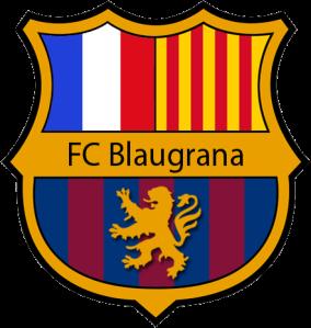 Logo Penya FC Blaugrana
