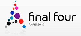 Final Four 2010