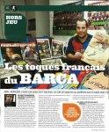 France Footbll - Les toqués français du Barça