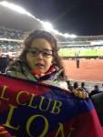 On y était ; Real Sociedad - FC Barcelona 3-1