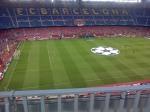 Champions League ; FC Barcelona - Apoel Nicosie