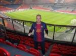 Ajax Amsterdam - FC Barcelona 0-2