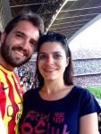 FC Barcelone - Real Sociedad 2-0