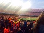 FC Barcelone - Bayern Munich 3-0