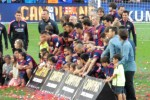 FC Barcelone - Deportivo La Corogne 2-2