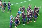 Finale Copa del Rey ; Athletic Bilbao - FC Barcelone