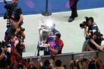 Finale Champions League Juventus Turin - FC Barcelona 1-3