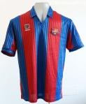 Maillot FC Barcelone 1990/1992 Domicile