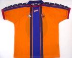 Maillot FC Barcelone 1997/1998 Exterieur