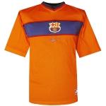 Maillot FC Barcelone 1998/1999 Exterieur