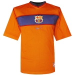 Maillot FC Barcelone 1999/2000 Third