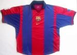 Maillot FC Barcelone 1999/2000 Domicile