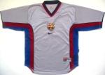 Maillot FC Barcelone 1999/2001 Exterieur