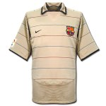 Maillot FC Barcelone 2003/2004 Exterieur