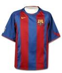 Maillot FC Barcelone 2004/2005 Domicile