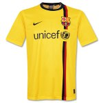 Maillot FC Barcelone 2009/2010 Third