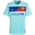 Maillot FC Barcelone 2010/2011 Exterieur