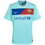 Maillot FC Barcelone 2011/2012 Third