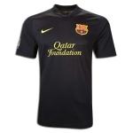 Maillot FC Barcelone 2011/2012 Exterieur