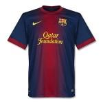 Maillot FC Barcelone 2012/2013 Domicile