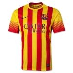 Maillot FC Barcelone 2013/2014 Exterieur