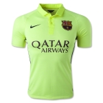 Maillot FC Barcelone 2014/2015 Third