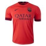 Maillot FC Barcelone 2014/2015 Exterieur