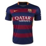 Maillot FC Barcelone 2015/2016 domicile