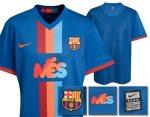 Maillot FC Barcelone Gamper 2009