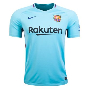 Maillot FC Barcelona 2017-2018 Away