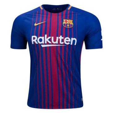 Maillot FC Barcelona 2017-2018