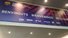 Bienvenue au 38e Congres Mondial des Penyes