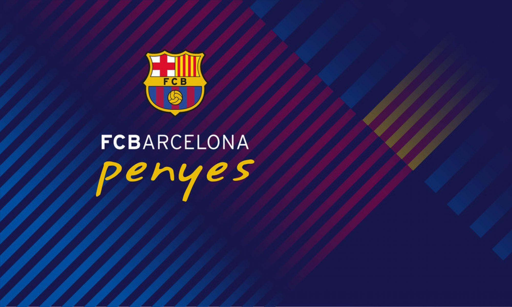 Penya Barça Lyon