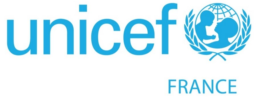 logo UNICEF France