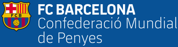 Confederation Mundial de Penyes FC Barcelona