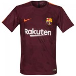 Maillot FC Barcelone 2017 2018 Third