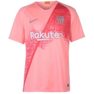 Maillot FC Barcelone 2018 2019 Third