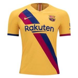 Maillot FC Barcelone 2019 2020 Exterieur