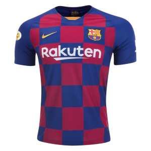 Maillot FC Barcelone 2019 2020 Domicile