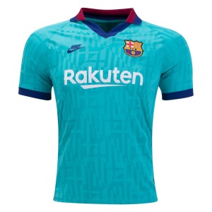 Maillot FC Barcelone 2019 2020 Third