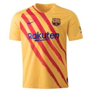 Maillot FC Barcelone 2019 2020 Senyera