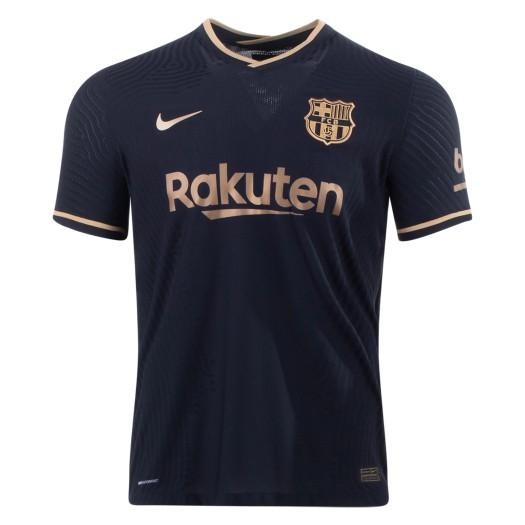Maillot FC Barcelone 2020-2021 exterieur