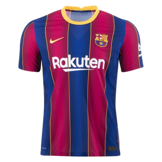 Maillot FC Barcelone 2020-2021